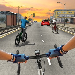 Bicycle Racing Game 2017 & Quad Stunts