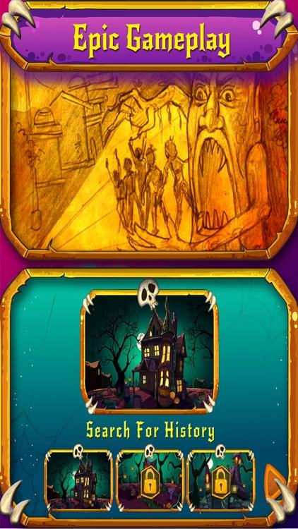 Enigma Tree - Real Horror screenshot-4