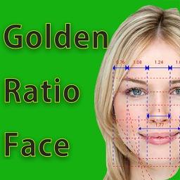 Face Analysis - Golden Ratio Face