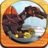 恐龙世界-探索侏罗纪益智游戏