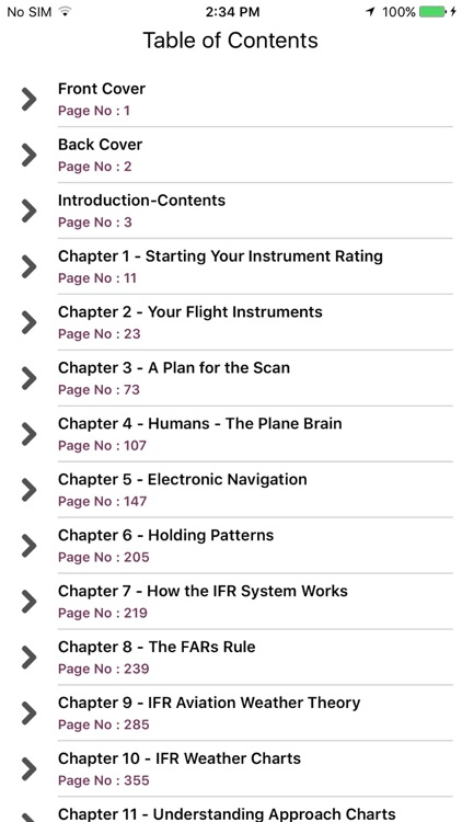 Rod Machado's Instrument Pilot's Handbook screenshot-0