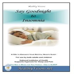 Say Good Night to Insomnia for iPad