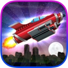Shooter Space War Combat icon
