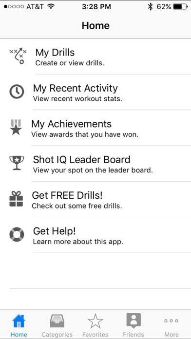Screenshot for Like My Drill in United States App Store