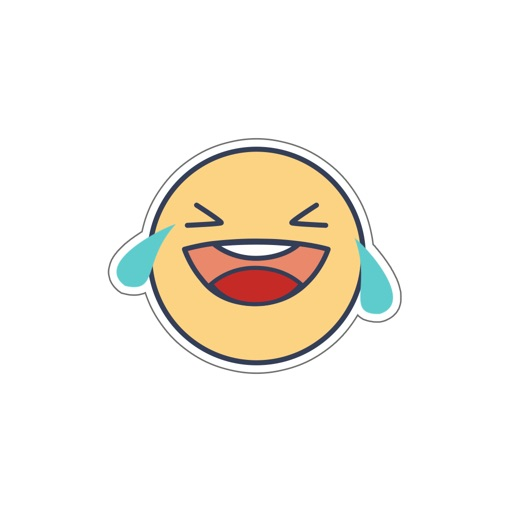 Retromoji - Animated Emoji Stickers