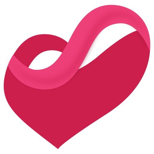 Soudfa - Love & Zawaj * صدفة - تعارف دردشة وزواج app logo