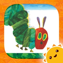 The Very Hungry Caterpillar – Play & Explore on the App Store
