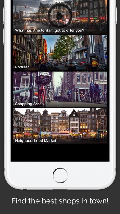 Welcome to Amsterdam screenshot-3