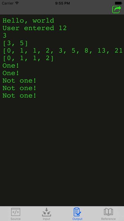 Sedona - Compiler for Swift Programming Language