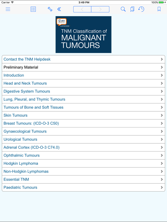 tnm classification of malignant tumours 8th edition free download