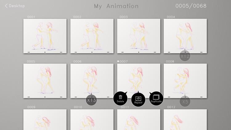 Animation Desk Ultimate - Animations & Cartoons screenshot-3