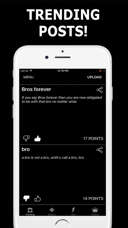 THE BRO CODE - A LIVING BIBLE FOR REAL MEN (BROS)