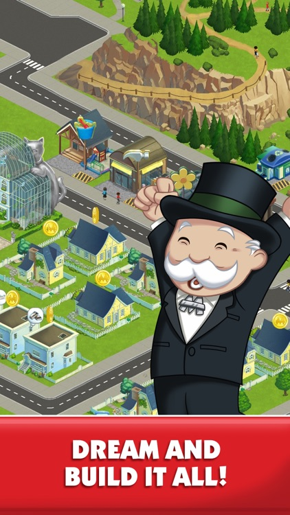 MONOPOLY Towns screenshot-4