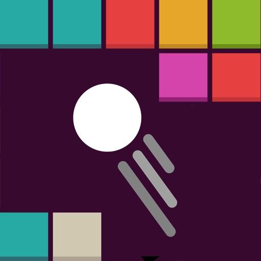Tricky Color Flip - Super Hit Brick!