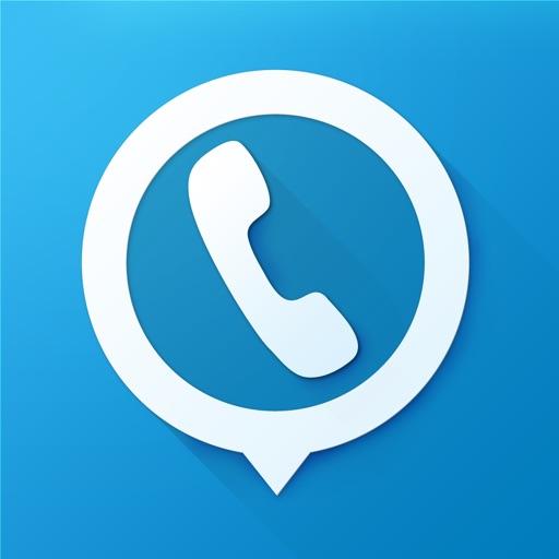 CallerSmart Reverse Lookup Phone Book + Caller ID app logo