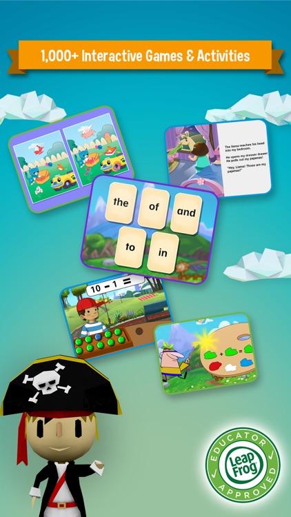 LeapFrog Academy™ - Educational Learning App
