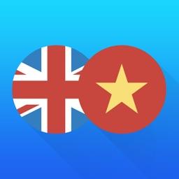Từ điển Anh Việt - English Vietnamese Dictionary.