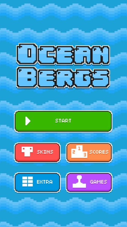 Ocean Bergs screenshot-0