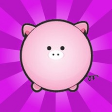 Activities of Piggy Ball - help oinker bounce up to the sky!