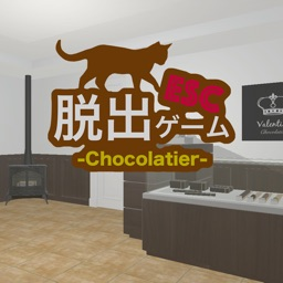 EscapeGame Chocolatier