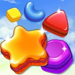 可爱糖果消消乐