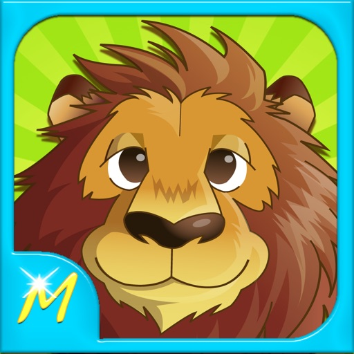 Animal Zoo Match - Matching Game for Kids & Family