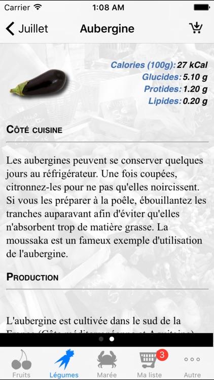 Marché Malin screenshot-4