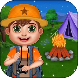 Kids Summer Camp - Crazy Adventures