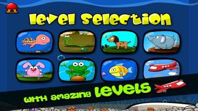 Kids Teaser Puzzles Pro screenshot 2
