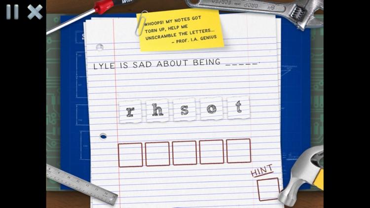 Lyle Little 2