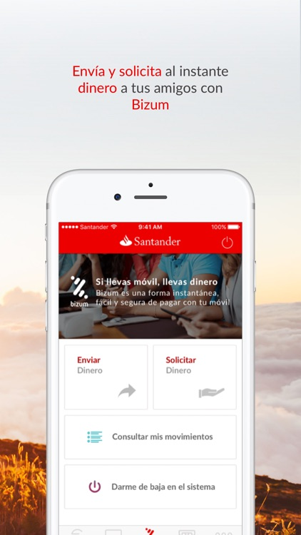 Santander Wallet screenshot-1