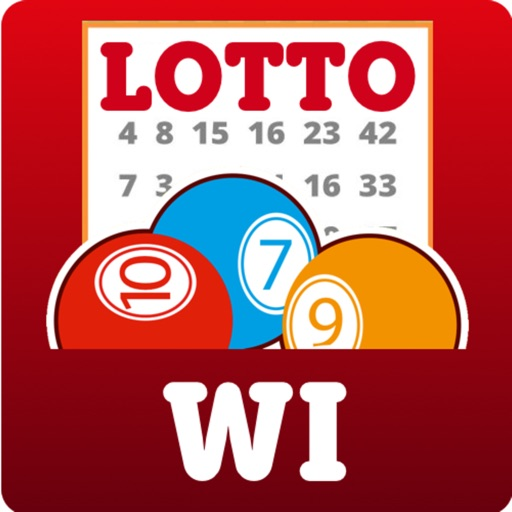 Wisconsin Lotto Results App by Expert Lotto Apps