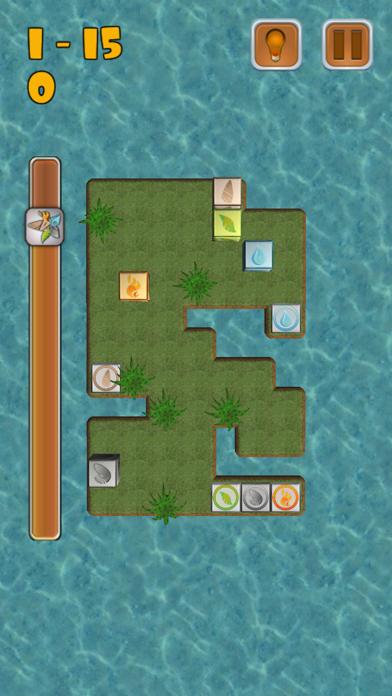 Elementos 3DCaptura de pantalla de4