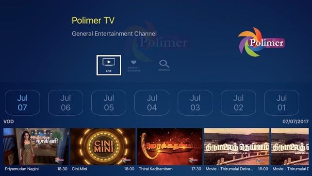 Lyca TV Pro on the App Store
