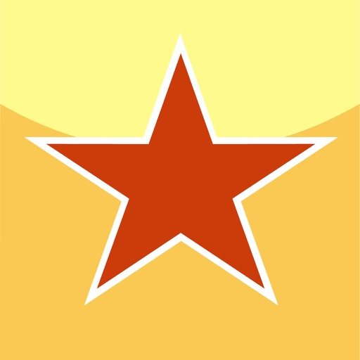 Strelok Pro app logo