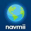 Navmii GPS Portugal: Navegação e tráfego offline