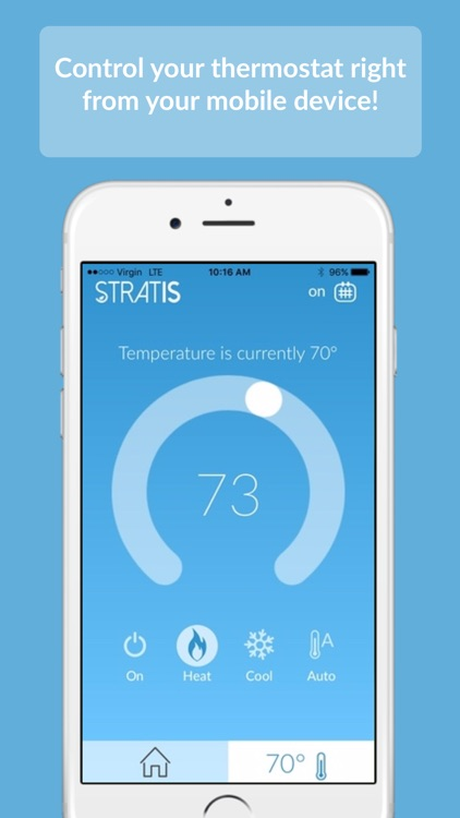 StratIS - Smart apartments make smart homes
