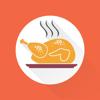 Healthy chicken Recipes: Food recipes & cookbook