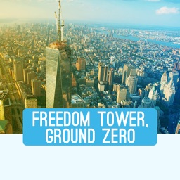Freedom Tower - Ground Zero