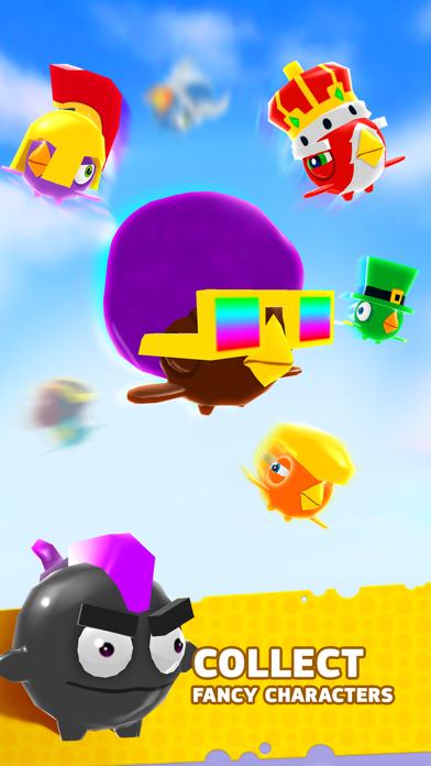 Wingy Pop screenshot 4