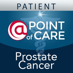 My Prostate Cancer Manager