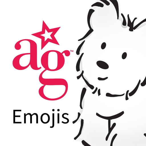 American Girl™ Emoji