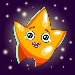 Star Stickers - Penelopa
