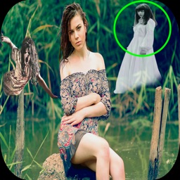 Ghost Photo Maker - Ghost In Your Photo