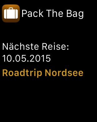 Pack The Bag Pro - Stressfreies Kofferpacken Screenshot