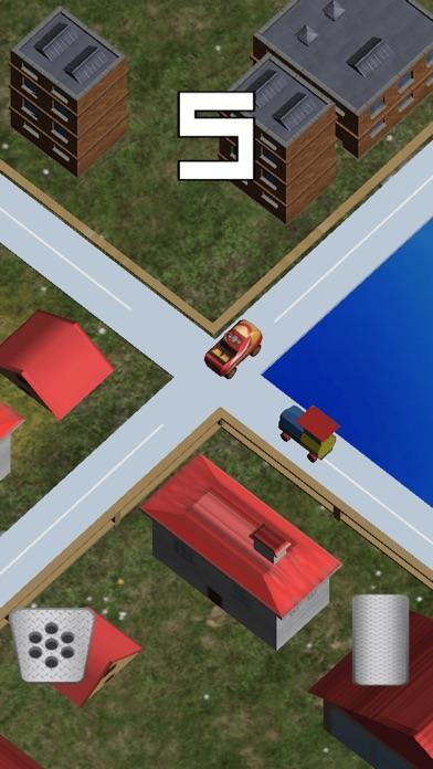 Mini Train Street Rush Pro app image