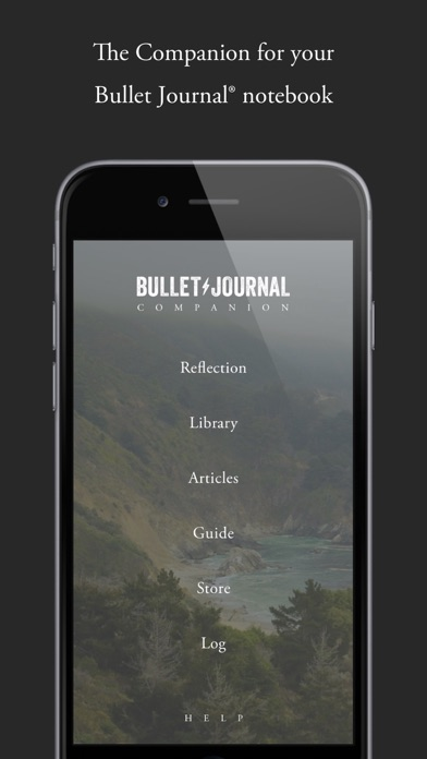 download Bullet Journal Companion apps 3
