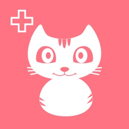 Cat Buddy Pro - My Cat File and First Aid