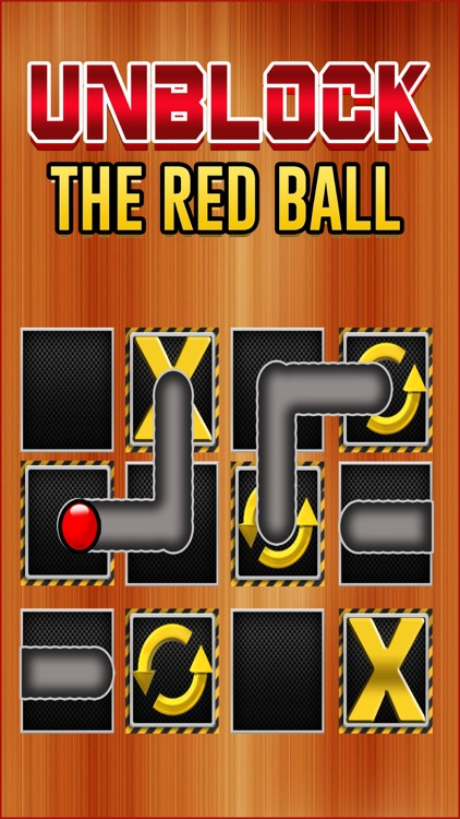 UnBlock The Red Ball Pro