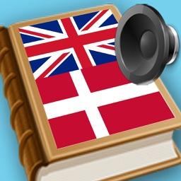 Danish English best dict